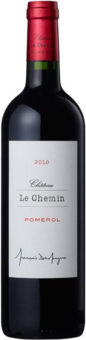 Château Le Chemin 2010