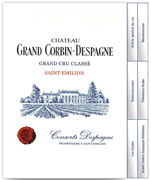 Grand Corbin-Despagne